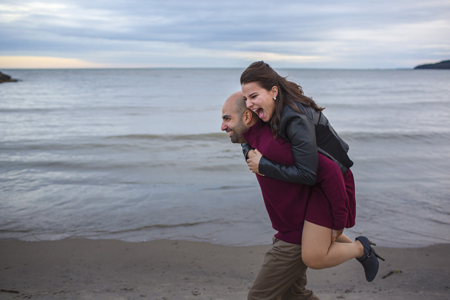 How to Prepare for Your Engagement Photo Session