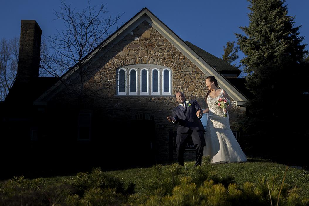 Glenerin Inn And Spa Wedding
