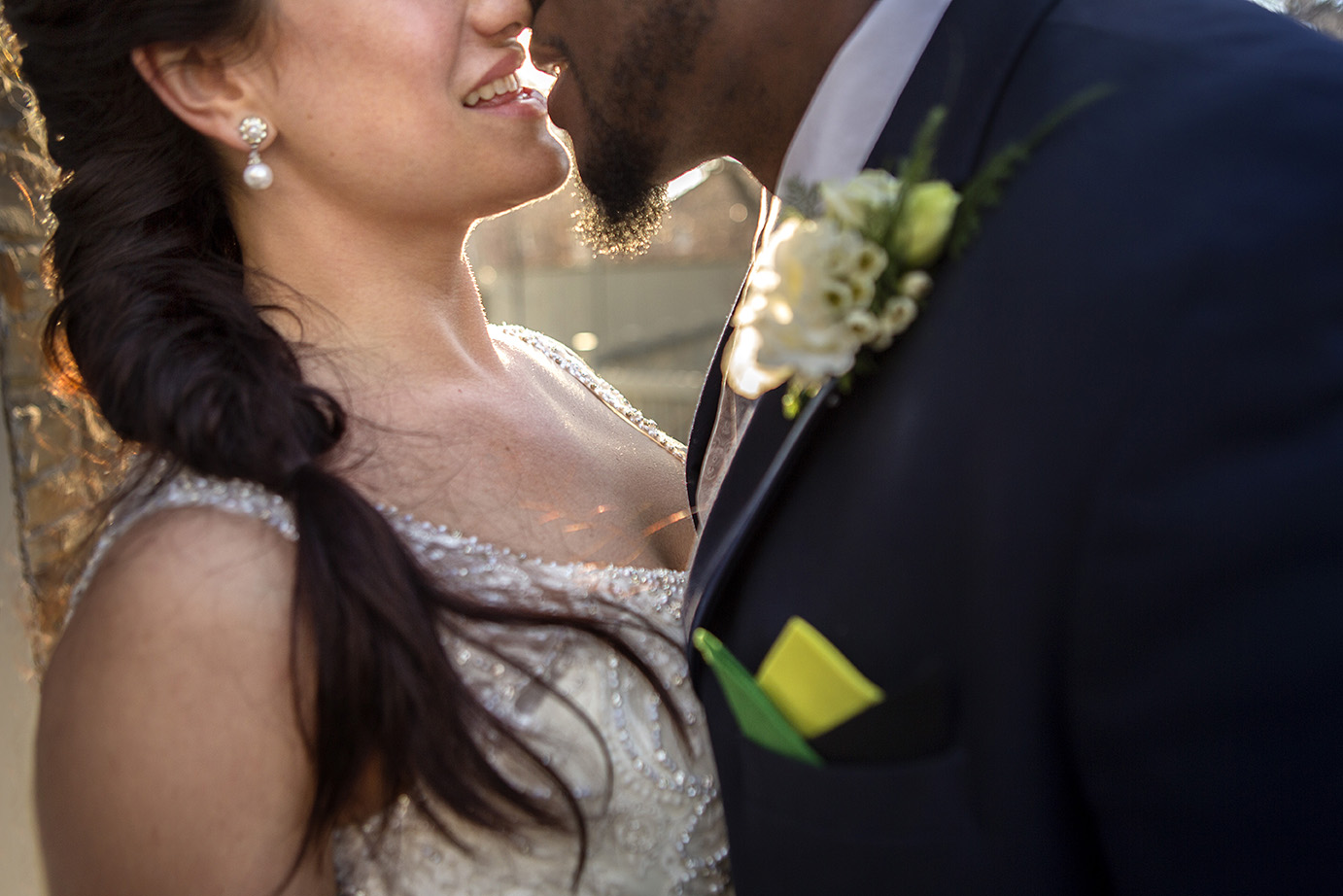 Glenerin Inn & Spa Wedding | Tonia and Donovan