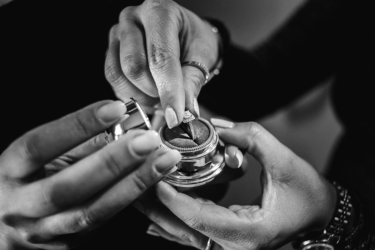 Next Restaurant Wedding Photoshoot | Shilan and Robin