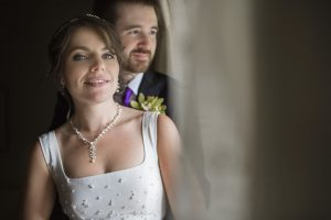 Outdoor Wedding in Ancaster Mill | Alex and Brittany