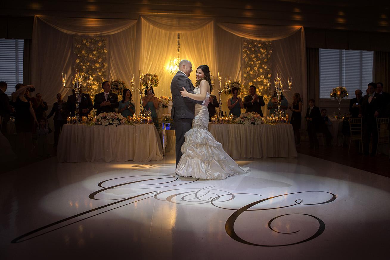 Terrace Banquet Centre Wedding | Julie and Chris