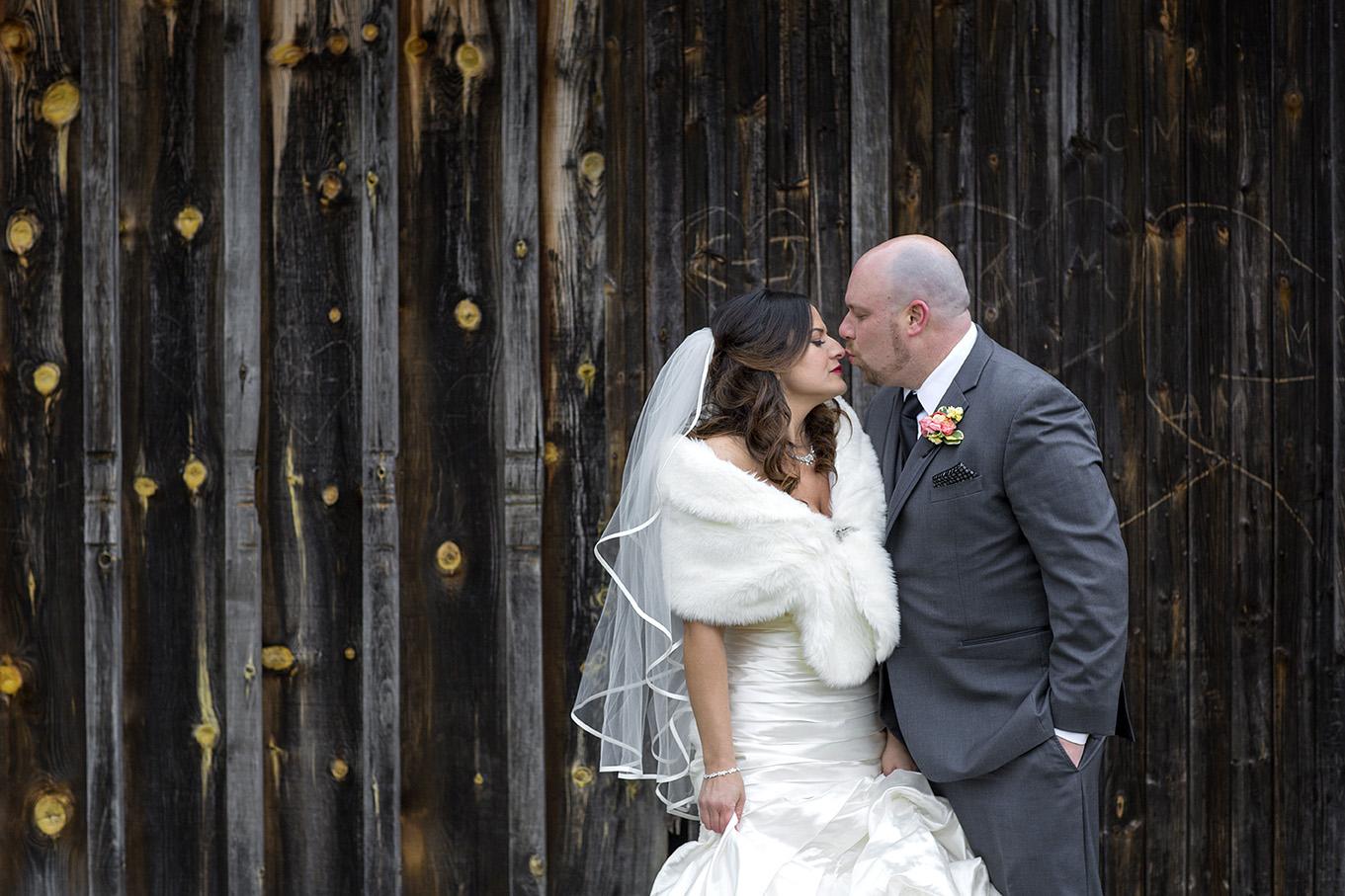 Terrace Banquet Center Wedding | Julie and Chris