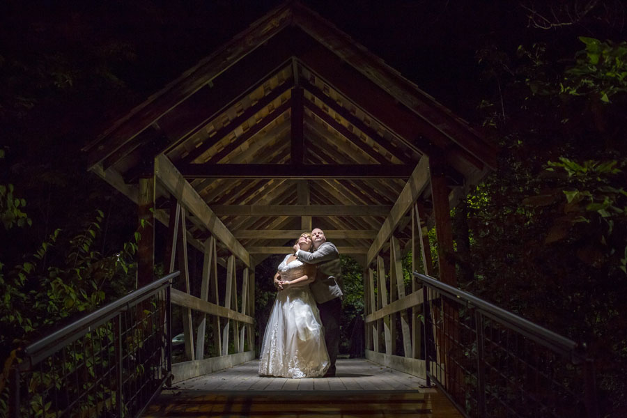 Fall Ancaster Mill Wedding |Sheri and Jeff